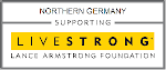 Join Northern Germany (+EU) for LIVESTRONG!