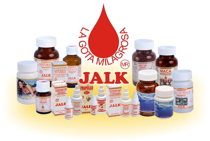 Laboratorio Jalk Eirl
