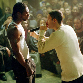 eminem 8 mile cast