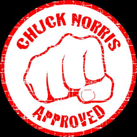 http://3.bp.blogspot.com/_Sz8PisWOoTE/S68o16oiPcI/AAAAAAAAARg/-rjwsSVedwY/s1600/chuck+norris+approved.png