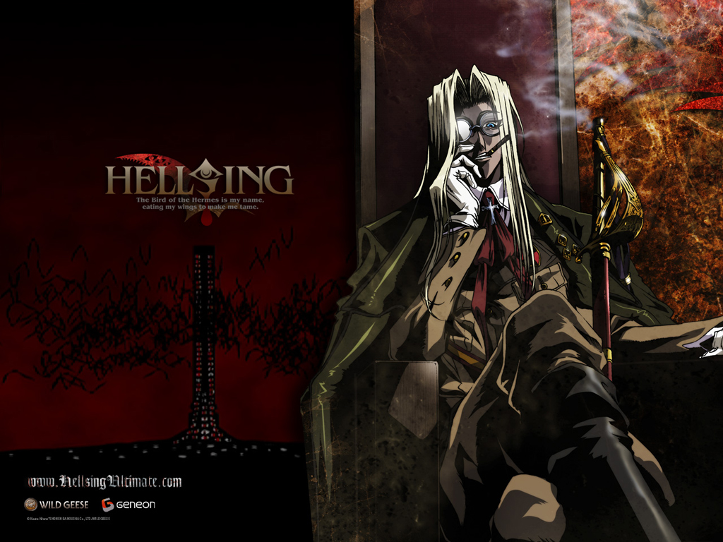 Hellsing style example Political Sex Scandals Due