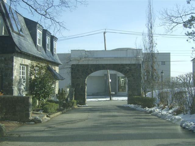 St Charles Seminary Staten Island