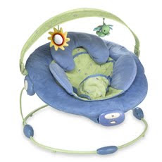 boppy baby bouncer