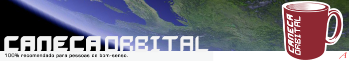 Caneca Orbital