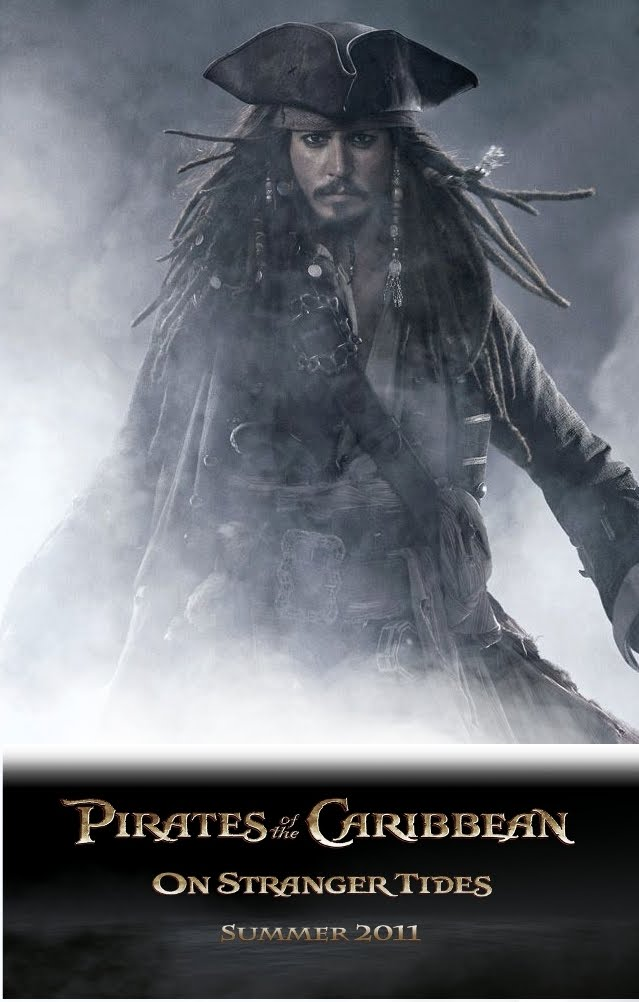 Pirates of the caribbean 4 penelope cruz on board