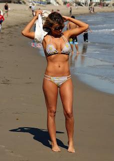 carmen electra bikini galleries