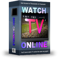 Watch TV - Live Online Internet Television