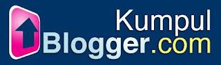 KumpulBlogger Jaringan Blogger Indonesia