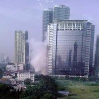 Ledakan Bom Jakarta Selatan