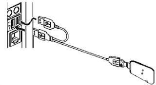 Haier USB Modem CM300
