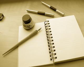 Sandainya Kata di Tulis