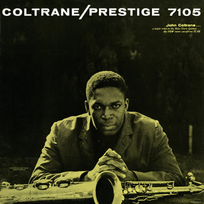 "Featured recording ""Coltrane"""