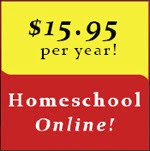 Homeschool Curriculum for All Ages, Grades K-12