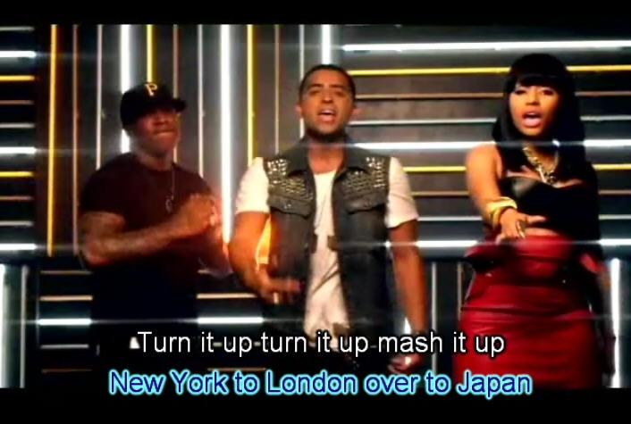 Nicki Minaj 2012. Nicki Minaj - 2012 (It Ain#39;t