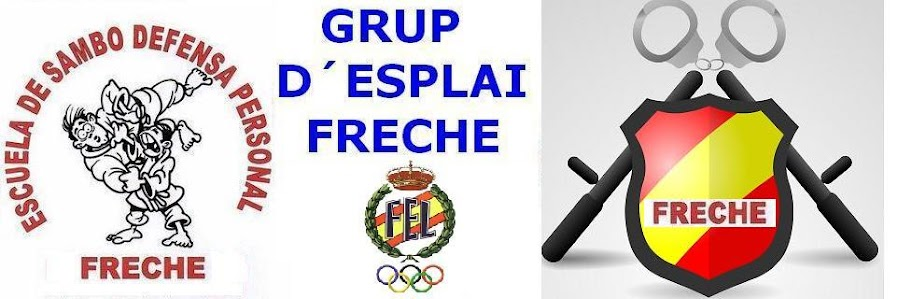 GRUP´ ESPLAI-FRECHE