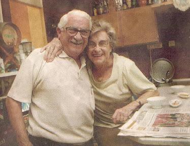Carola & Mariano