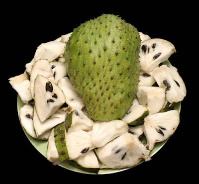 fruits for diabetics soursop fruit