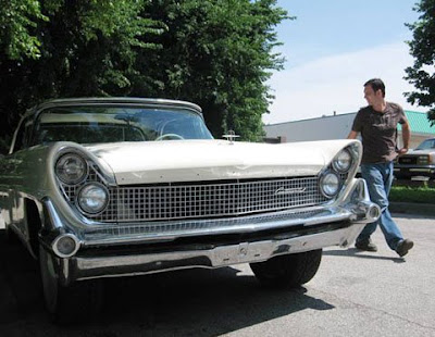 michael geller 39 s blog neil young 39 s electric 1959 lincoln continental. Black Bedroom Furniture Sets. Home Design Ideas