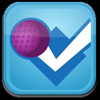 foursquare's small logo