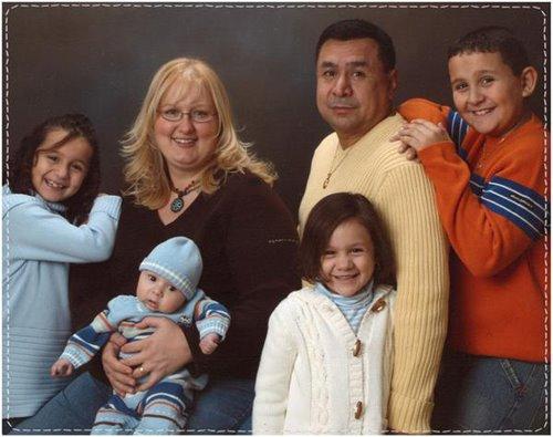 The Fam! December 2006