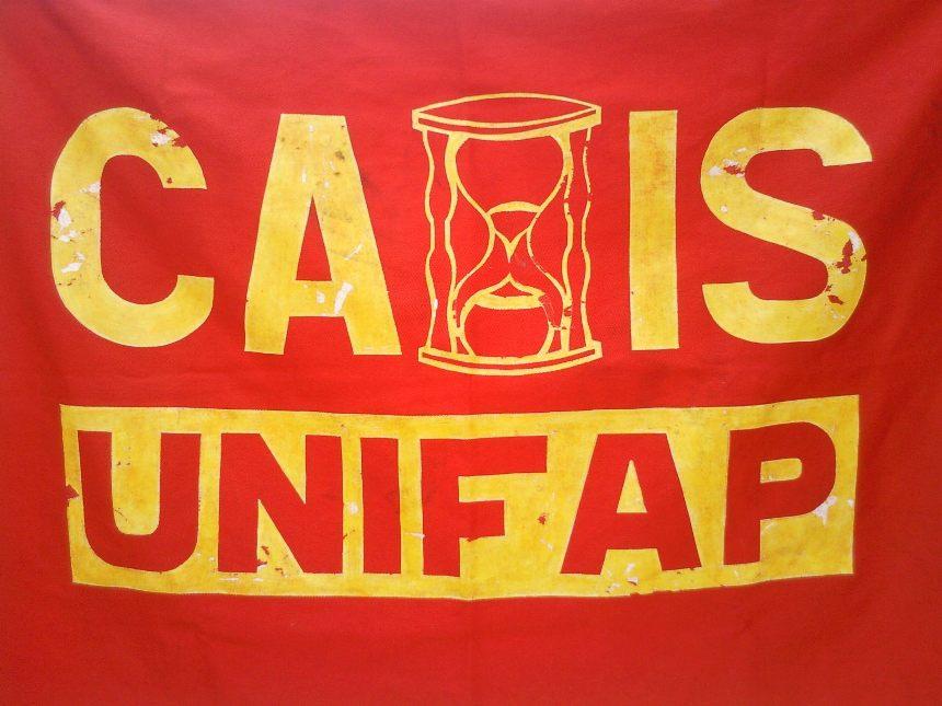 Centro Acadêmico de História da Unifap ::: CAHIS/UNIFAP