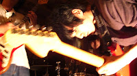 Tomsonマスター、ミスタービザール 夜の夢のギタリスト
