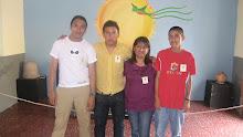 Encuentro Literario 2008
