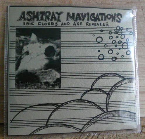Ashtray Navigations - Sweet Iron Feet