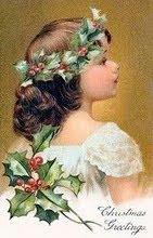 Princesitas en Navidad