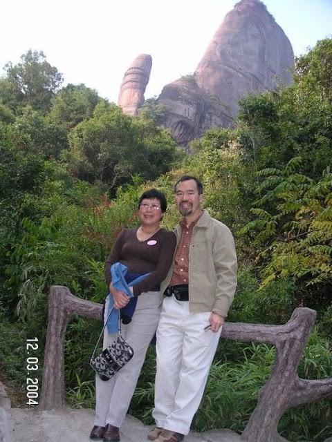 Morro do perú