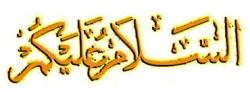 UNTUK PEMBACA MUSLIMIN & MUSLIMAH