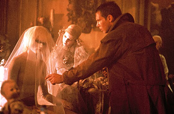 a review of the 1982 film bladerunner by ridley scott Blade runner 2049 review  the idea of making a sequel to ridley scott's iconic blade runner has long  and characters of the 1982 movie without .