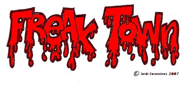 freak town