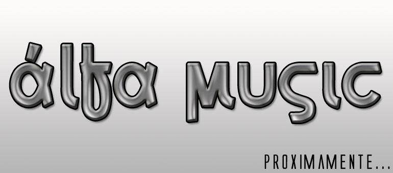 Alfa-Musik