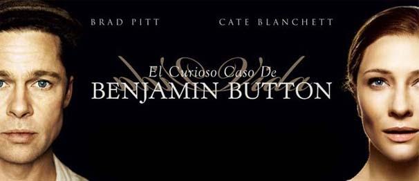 El curioso caso de benjamin button una vida desde otro - Curioso caso de benjamin button ...