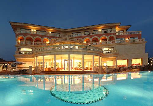 Administracion hotelera tipos de hoteles for Tipos de servicios de un hotel