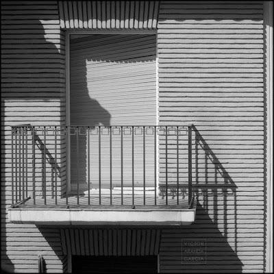 Arquitectura y sombras