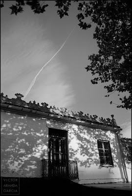 arquitectura sombras Valencia