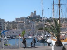 Marseilles Harbor