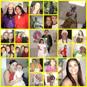 A família Jesus de Nazaré