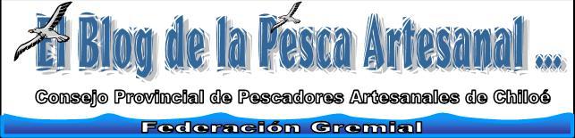 La Voz de los Pescadores Artesanales de Chiloé...