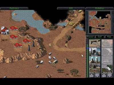 command and conquer online