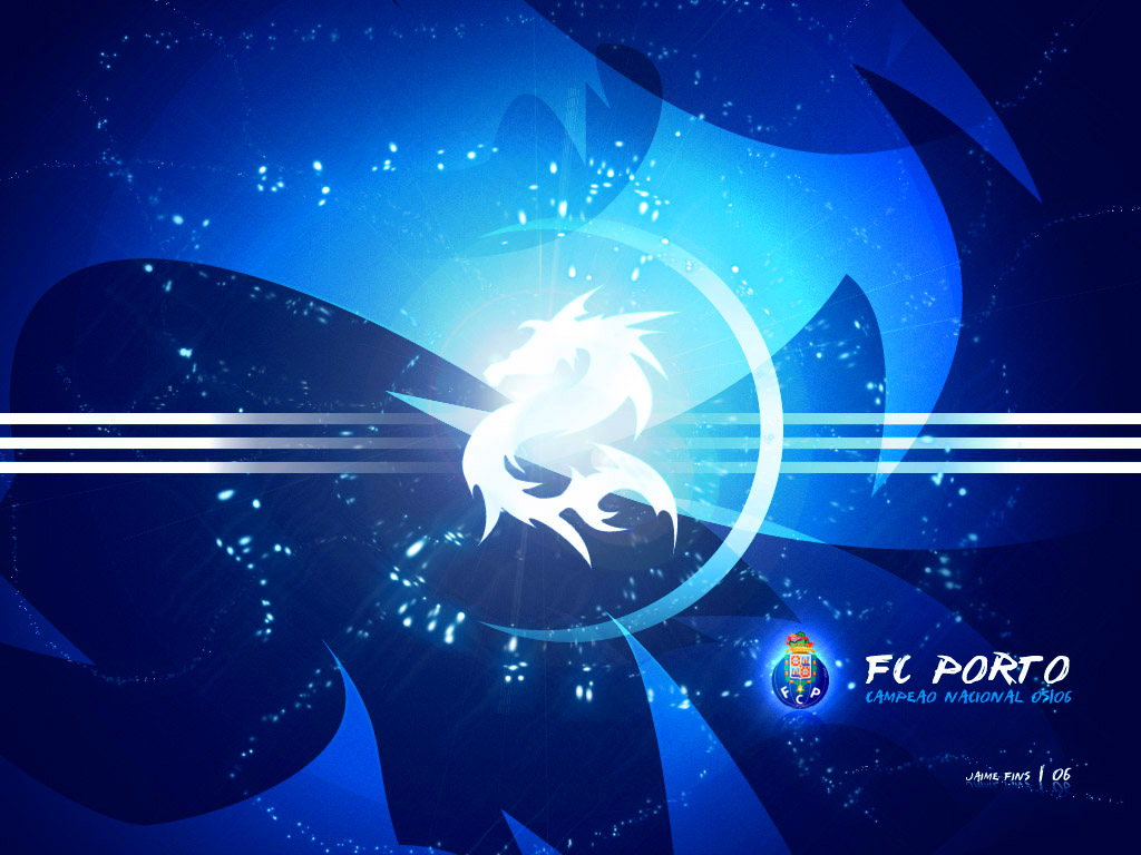 Wallpapers FCPorto | Wallpapers HD