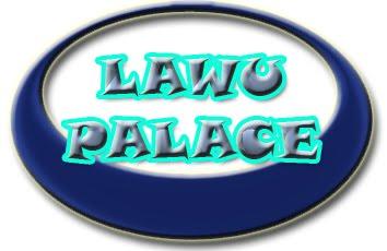 Lawu Palace