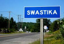 La swastika nel mondo