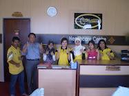 20 center Seluruh Malaysia