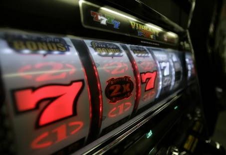 Como ganhar dinheiro nas slots online