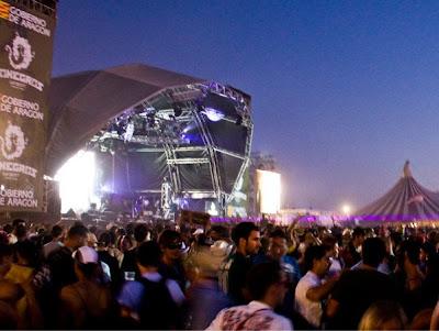 Monegros 2010