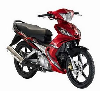 Yamaha Spark 135cc Scooter In India Specs Price Amp Review