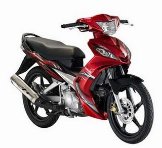 Yamaha Spark 135cc Scooter in India: Specs, Price & Review
